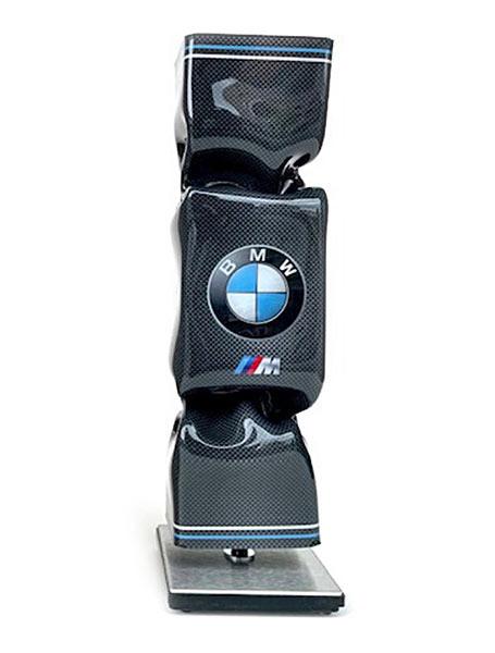 Ad van Hassel - BMW