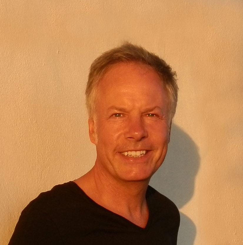 Künstler Tim Davies