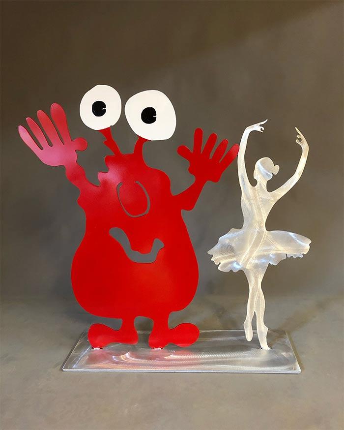 Patrick Preller - LET'S DANCE
