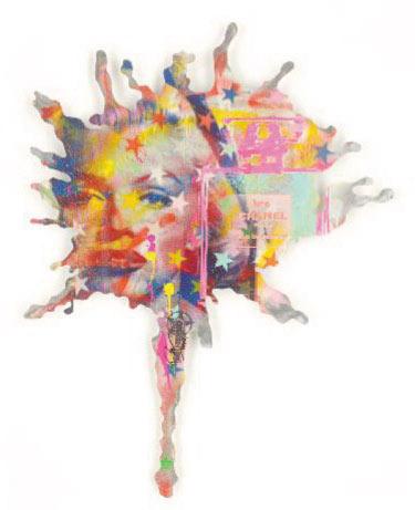 Peter Wolframm - THE ART SPOT
