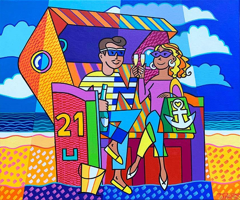 Tim Davies - BEACH LIFE #7