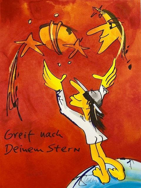 Udo Lindenberg - GREIF NACH DEINEM STERN