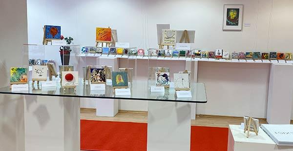 Event 2021 Galerie CC - Auktion Hospiz Luise