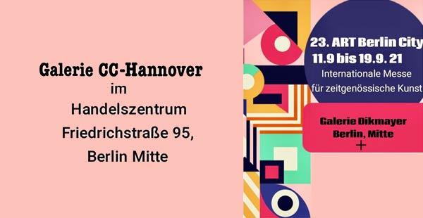 Event 2021 23. ART Berlin City